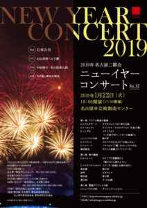 20190122ニューイヤーコンサートのサムネイル